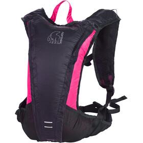 Nordisk Rana Daypack 8L, new pink/black